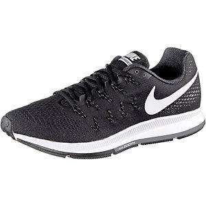 Nike Air Zoom Pegasus 32 Laufschuhe Herren schwarz/weiß