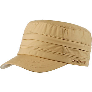 Mammut Trovat 2 in 1 Military Cap beige
