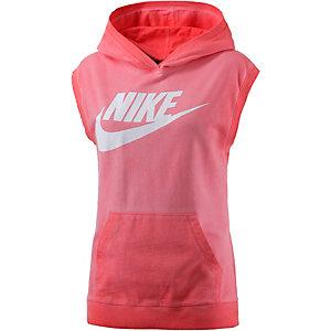 Nike Sweatshirt Damen rot