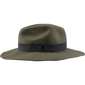 LTB Hut Damen dunkelgrün
