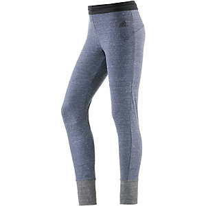 adidas Leggings Damen navy