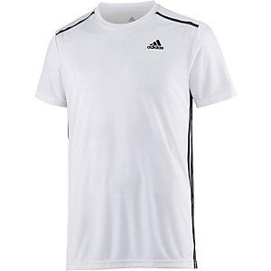 adidas Cool 365 Funktionsshirt Herren weiß