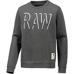 G-Star Sweatshirt Herren graumelange