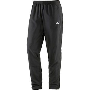 adidas Base Trainingshose Herren schwarz