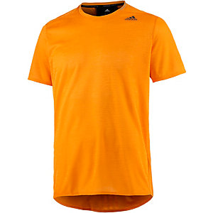 adidas Funktionsshirt Herren orange