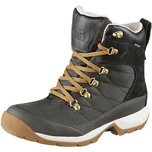 The North Face Chilkat Nylon Winterschuhe Damen oliv