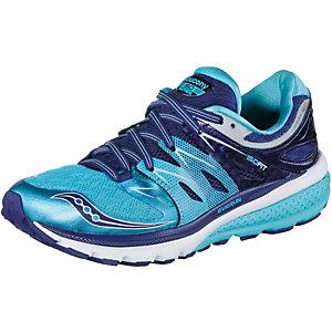 Saucony Zealot ISO2 Laufschuhe Damen blau