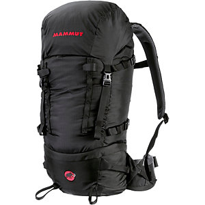 Mammut Trion Advanced 32+7 Tourenrucksack schwarz