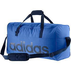 adidas Lin Per Sporttasche Herren blau