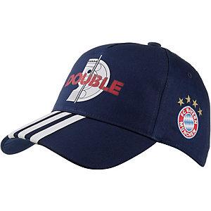 adidas FC Bayern Cap dunkelblau