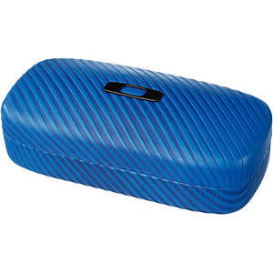 Oakley Square o hard case Brillentasche PACIFIC BLUE