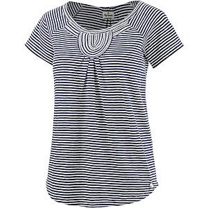 Alprausch Änschi T-Shirt Damen navy