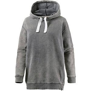 Reebok Sweatshirt Damen grau