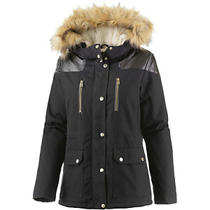 LTB Jacke Damen schwarz