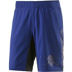 adidas Ass-2-Grass Funktionsshorts Herren blau
