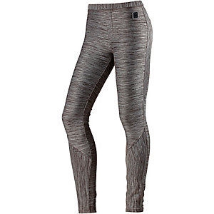 iriedaily Leggings Damen anthrazit melange