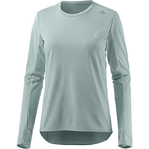 adidas Supernova Funktionsshirt Damen mint