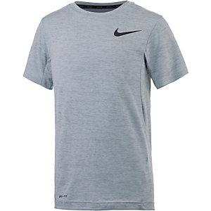 Nike Funktionsshirt Jungen grau