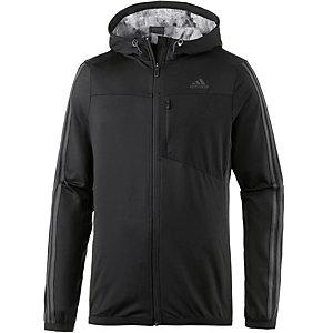 adidas Cool 365 Funktionsjacke Herren schwarz