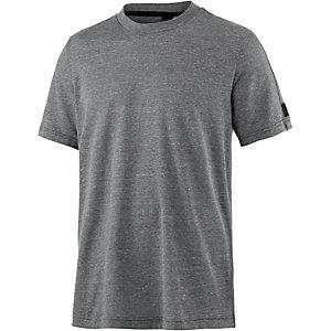 adidas Basic Funktionsshirt Herren schwarz