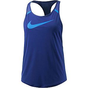 Nike Tanktop Damen dunkelblau