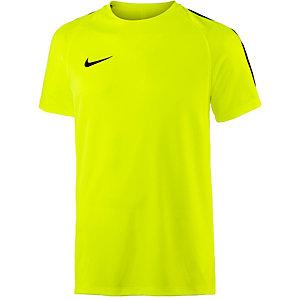 Nike Squad Funktionsshirt Herren gelb/schwarz
