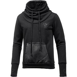 VSCT Sweatshirt Herren schwarz