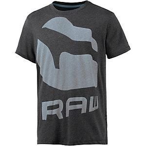 G-Star T-Shirt Herren schwarz/weiß