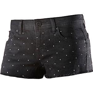 Volcom High Voltage Shorts Damen schwarz