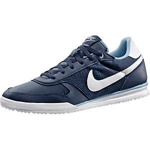 Nike Field Trainer Textile Sneaker Herren navy