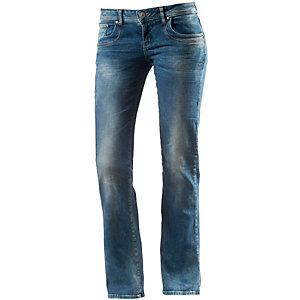 LTB Valerie Bootcut Jeans Damen blue denim