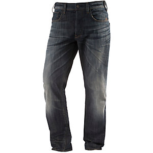 G-Star Holmer Loose Fit Jeans Herren dark denim