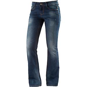 M.O.D Tina Bootcut Jeans Damen used denim