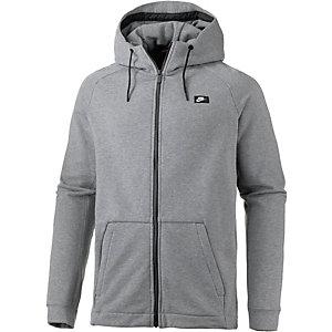 Nike NSW Modern Sweatjacke Herren grau