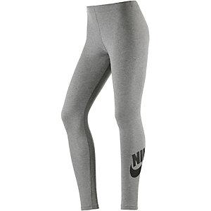 Nike LEG A SEE Leggings Damen dunkelgrau