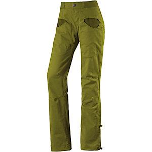 E9 Onda Slim Kletterhose Damen grün