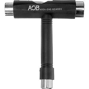 AREA AOB T-Tool Werkzeug schwarz