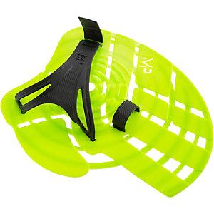 MP Michael Phelps Schwimmpaddles grün/schwarz