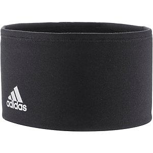adidas Stirnband schwarz