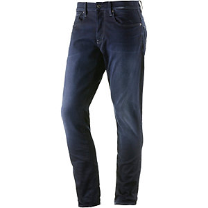 G-Star 3301 Anti Fit Jeans Herren dark denim