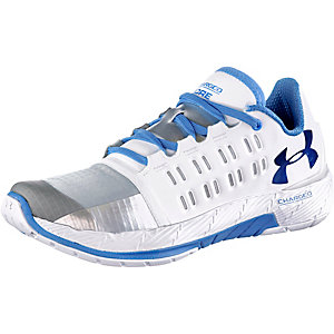 Under Armour Charged Core Fitnessschuhe Damen weiß/blau