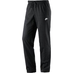 Nike NSW Club Sweathose Herren schwarz