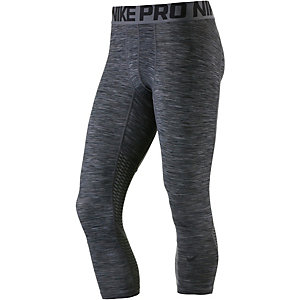 Nike Pro Hypercool Tights Herren anthrazit