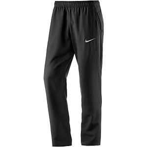 Nike Team Trainingshose Herren schwarz