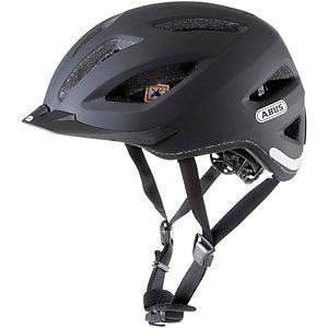 ABUS Helm Pedelec Fahrradhelm schwarz