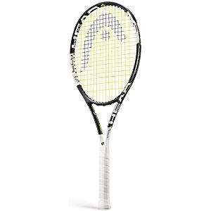 HEAD Graphene XT Speed S Tennisschläger schwarz / weiß
