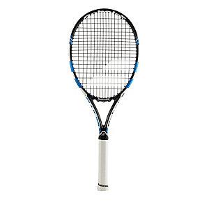 Babolat Pure Drive Tennisschläger schwarz / blau