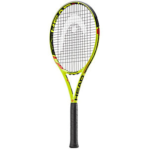 HEAD Graphene XT Extreme LITE Tennisschläger Damen gelb / schwarz