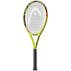 HEAD Graphene XT Extreme REV PRO Tennisschläger gelb / schwarz