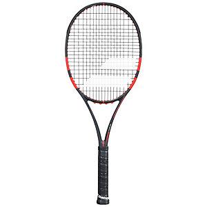 Babolat Pure Strike Tour Tennisschläger schwarz / rot